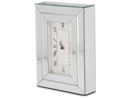 AICO Furniture Montreal Clock AICFSMNTRL5043