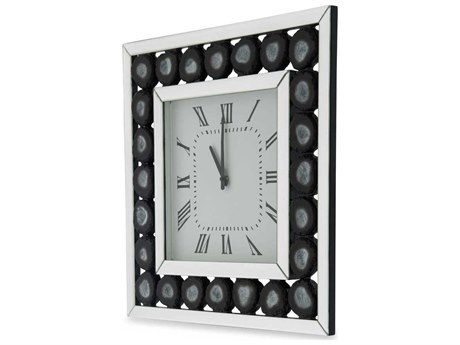 AICO Furniture Montreal Clock AICFSMNTRL5050