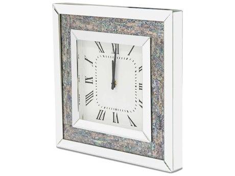 AICO Furniture Montreal Clock AICFSMNTRL5053