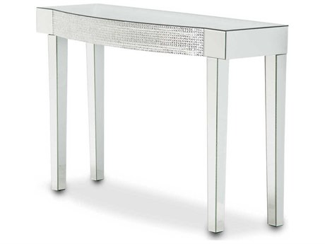 AICO Furniture Montreal 47'' Wide Rectangular Console Table AICFSMNTRL1436