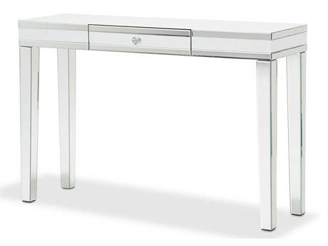 AICO Furniture Montreal 47'' Wide Rectangular Console Table AICFSMNTRL1872