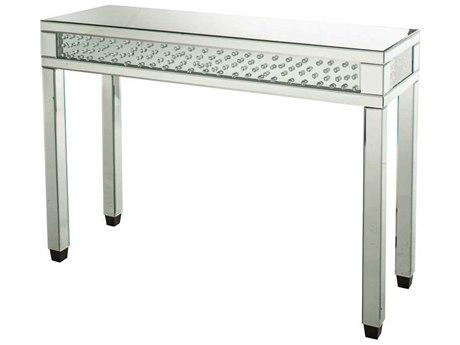 AICO Furniture Montreal 48'' Wide Rectangular Console Table AICFSMNTRL223H