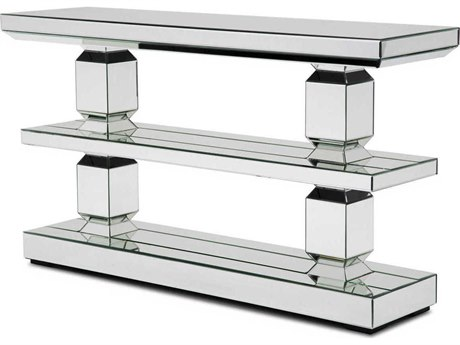 AICO Furniture Montreal Rectangular Console Table
