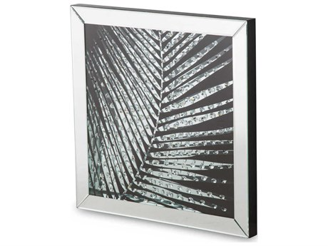 AICO Furniture Montreal Glass Wall Art AICFSMNTRL270H
