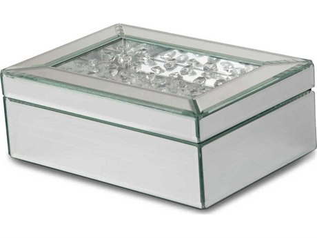AICO Furniture Montreal Jewelry Box AICFSMNTRL170PK4