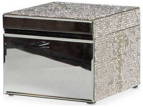 AICO Furniture Montreal Jewelry Box AICFSMNTRL7727PK4