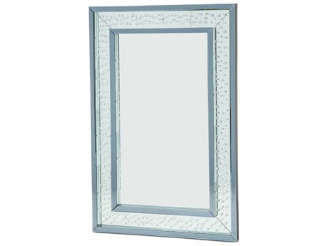 AICO Furniture Montreal Wall Mirror AICFSMNTRL261H