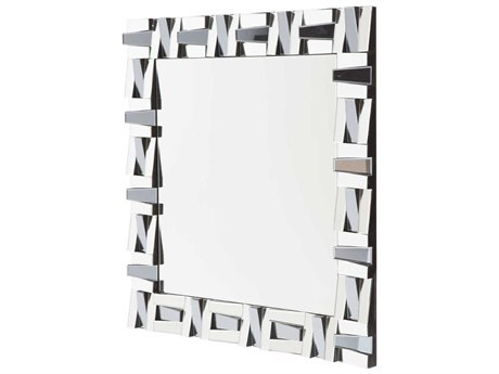 AICO Furniture Montreal Wall Mirror AICFSMNTRL271H