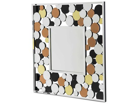 AICO Furniture Montreal Wall Mirror AICFSMNTRL275H
