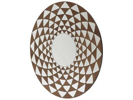 AICO Furniture Montreal Wall Mirror AICFSMNTRL8585