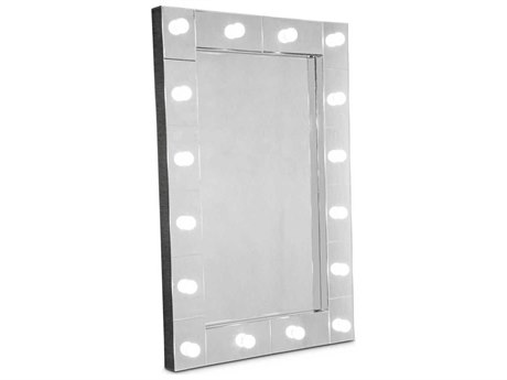 AICO Furniture Montreal Wall Mirror AICFSMNTRL8601