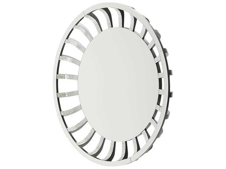 AICO Furniture Montreal Wall Mirror AICFSMNTRL8979
