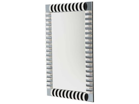 AICO Furniture Montreal Wall Mirror AICFSMNTRL8981