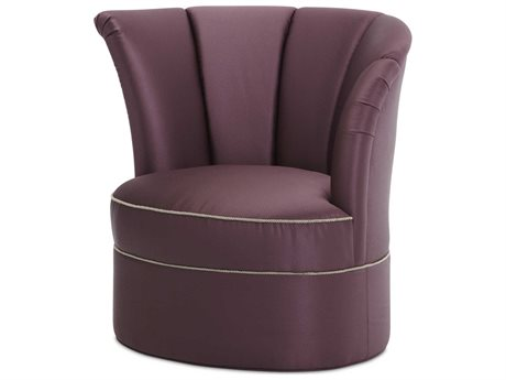 Aico Furniture Michael Amini Overture Left Arm Facing Accent Chair AIC08832RHTHER00