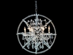 AICO Furniture Chandeliers Category