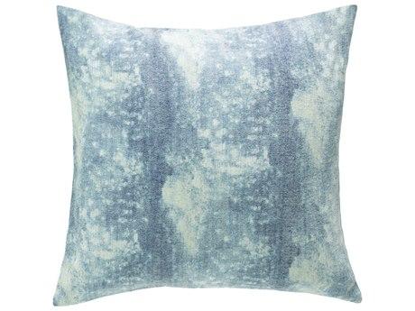 Aico Furniture Michael Amini Orion Blue Decorative Pillow AICBCSDP22ORIONBLU