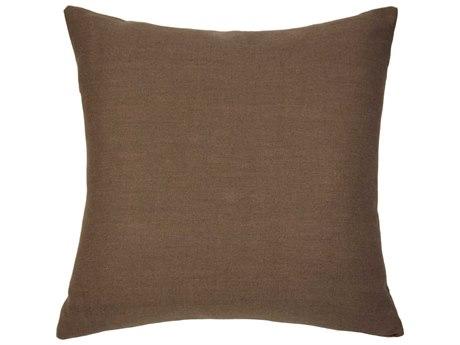 Aico Furniture Michael Amini Dublin Cocoa Decorative Pillow AICBCSDP22DUBLNCOC