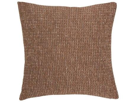 Aico Furniture Michael Amini Havana Chocolate Decorative Pillow AICBCSDP22HVANACHC