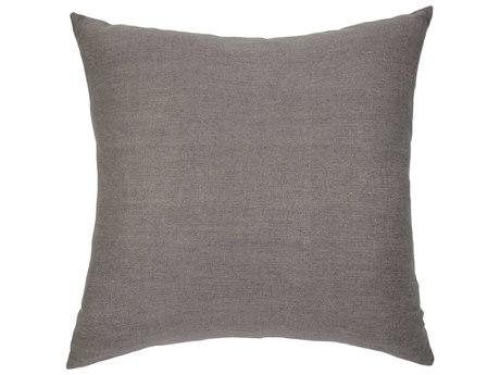 Aico Furniture Michael Amini Dublin Gray Decorative Pillow AICBCSDP22DUBLNGRY