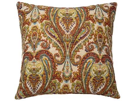 Aico Furniture Michael Amini Hudson Natural Decorative Pillow AICBCSDP22HUDSNNAT