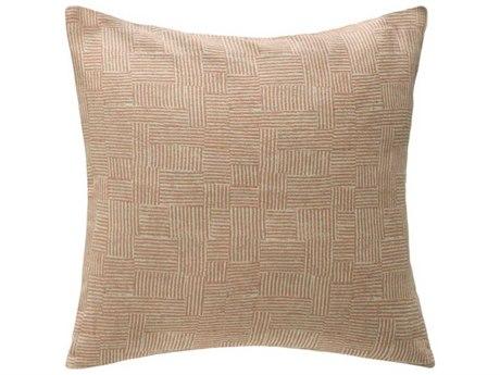 Aico Furniture Michael Amini Knox Sunset Decorative Pillow AICBCSDP22KNOXSET