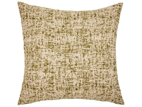 Aico Furniture Michael Amini Zepplin Olive Decorative Pillow AICBCSDP22ZEPLNOLV