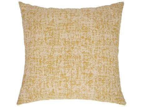 Aico Furniture Michael Amini Zepplin Topaz Decorative Pillow AICBCSDP22ZEPLNTPZ