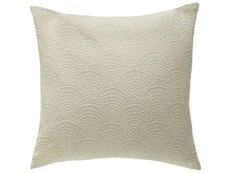 Aico Furniture Michael Amini Beval Cream Decorative Pillow
