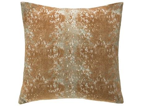 Aico Furniture Michael Amini Santiago Fiesta Decorative Pillow AICBCSDP22CLMBACPR