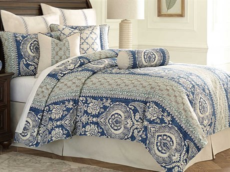 AICO Furniture Provence Duvets AICBCSKD10PROVNCCAD