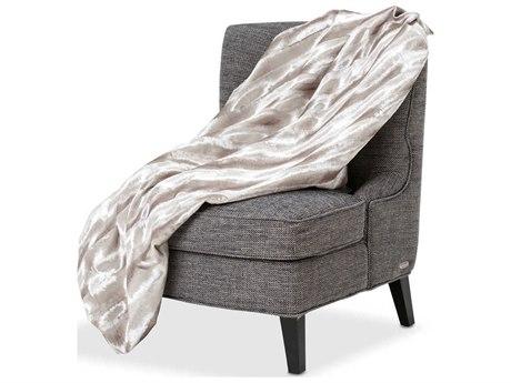 AICO Furniture Regent Throws AICBTHO5060REGNTICE