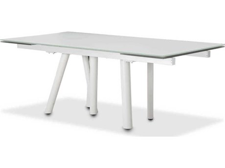 AICO Furniture Rotterdam 78'' Wide Rectangular Dining Table AICTRRTRDM002