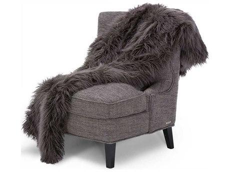 AICO Furniture Sasha Throws AICBTHO5672SASHACHR