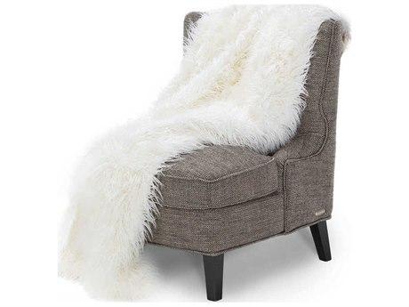 AICO Furniture Sasha Throws AICBTHO5672SASHASNW