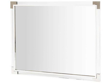 AICO Furniture State St Wall Mirror AIC9016260116