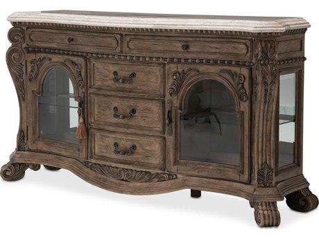Aico Furniture Michael Amini Villa Di Como Heritage Sideboard AIC9053007207