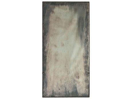 Aidan Gray Rustic 36''W x 72''H Rectangular Floor Mirror AIDDM174