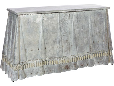 Aidan Gray Billings 62''W x 21''D Rectangular Console Table AIDF521