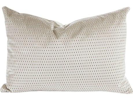 Aidan Gray Champagne Pillows AIDPL14CHMPNO3