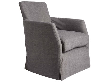 Aidan Gray Daniel Stationary Accent Chair AIDCH708