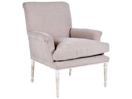 Aidan Gray Ella Accent Chair AIDCH561RMCM
