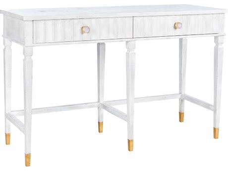 Aidan Gray Medium Evangeline 54''W x 19''D Rectangular Console Table AIDF348M