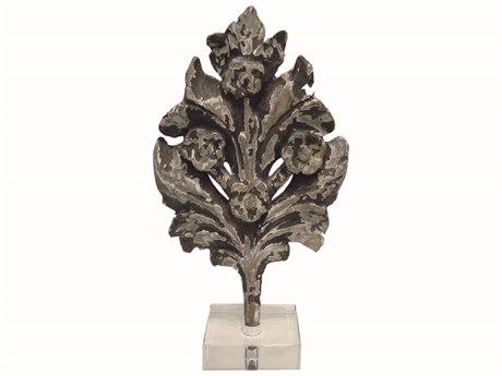 Aidan Gray Fleurette Floral Applique (Sold in 3) AIDD180