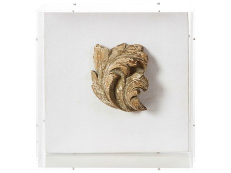 Aidan Gray Fragment No-02 Gold Shadow Box AIDD701