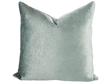 Aidan Gray Hampton Blue No-4 22'' Square Pillow AIDP22HMTNNO4