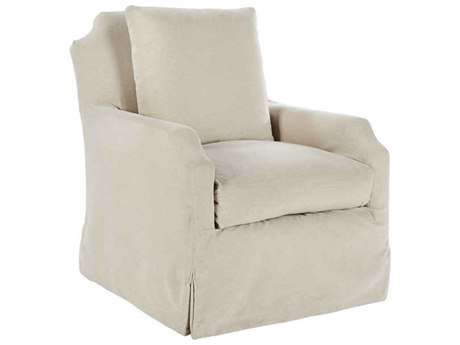 Aidan Gray James Swivel Accent Chair AIDCH701