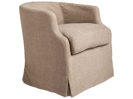 Aidan Gray Michael Stationary Accent Chair AIDCH712
