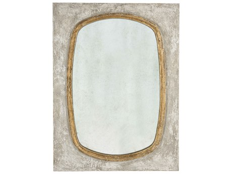 Aidan Gray Mirror Antique Wall AIDDM230