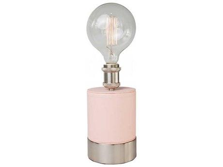 Aidan Gray Ballet Slipper Pink Table Lamp AIDL895BALLETSLIPPERPINK
