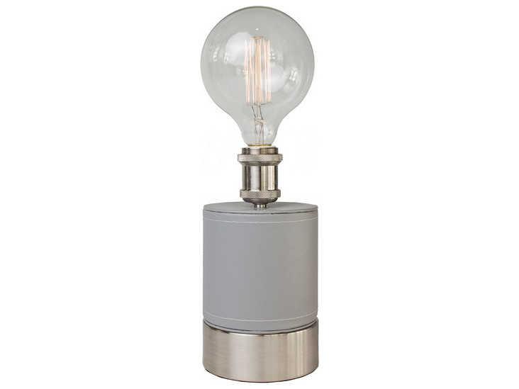 Aidan Gray Slate Table Lamp Aidl895slate, Aidan Gray Table Lamps